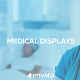 Medical Displays - VideoHive Item for Sale