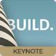 Build - Development Keynote Template
