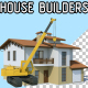 House Construction Builders - VideoHive Item for Sale