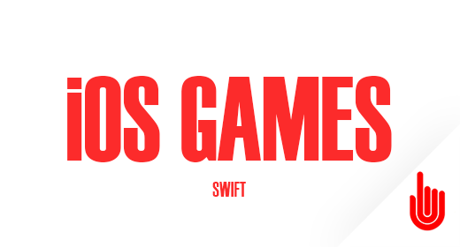 iOS Games (Swift)