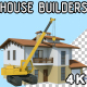 House Construction Builders HQ - VideoHive Item for Sale