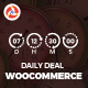 Daily Deal Woocommerce - CodeCanyon Item for Sale