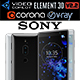 Sony Xperia XZ2 Premium all colors - 3DOcean Item for Sale