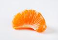 slice of fresh tangerine - PhotoDune Item for Sale