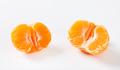 halved peeled tangerine - PhotoDune Item for Sale