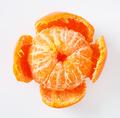 peeled ripe tangerine - PhotoDune Item for Sale