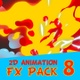 2D Animation Fx Pack 8 - VideoHive Item for Sale