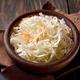 Sauerkraut with carrots - PhotoDune Item for Sale
