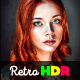 16 Pro HDR Retro Lightroom Presets