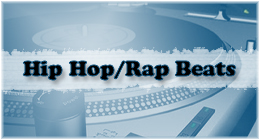 Hip Hop/Rap Beats