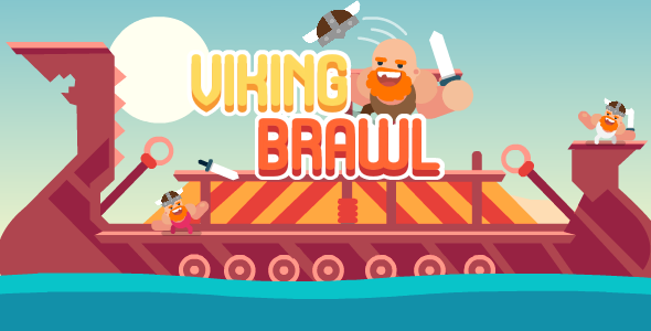 Viking Brawl            Nulled