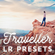 Travaller Lightroom Presets - GraphicRiver Item for Sale