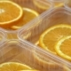Rotate Fresh Citrus Oranges Fruits - Seamless Loop - VideoHive Item for Sale