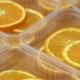 Rotate Fresh Citrus Oranges Fruits - Seamless Loop - VideoHive Item for Sale