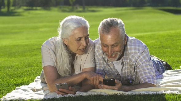 Senior Dating Online Sites No Charge