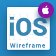 Wireland iOS Wireframe Kit - 144+ App Screens for Sketch - ThemeForest Item for Sale