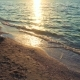 Beautiful Sea Surf at the Sunrise Time - VideoHive Item for Sale