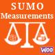 SUMO WooCommerce Measurement Price Calculator