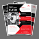 Flyer Design - GraphicRiver Item for Sale