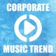 Corporate Uplifting Background