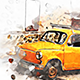 Urban Painting Photoshop Action - GraphicRiver Item for Sale