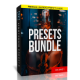 115+ Pro Photographer's Lightroom Presets Bundle Collection - GraphicRiver Item for Sale