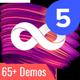 PenNews - News/ Magazine/ Business/ Portfolio/ Landing AMP WordPress Theme - ThemeForest Item for Sale