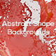 Abstract Shape Backgrounds - GraphicRiver Item for Sale