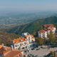 Sighnaghi kakheti - Georgia aerial view - VideoHive Item for Sale