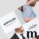 Appolon - Fashion Flyer - GraphicRiver Item for Sale