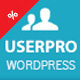 UserPro - Community and User Profile WordPress Plugin - CodeCanyon Item for Sale