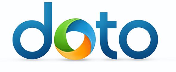 Doto new logo