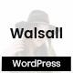 Walsall - Minimal Digital Agency WordPress Theme - ThemeForest Item for Sale