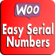 Easy Serial Numbers for WooCommerce - WordPress Plugin - CodeCanyon Item for Sale