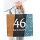 Shopping Bags Mockups - GraphicRiver Item for Sale