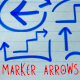 Marker Arrows - VideoHive Item for Sale