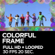 Colorful Frame - VideoHive Item for Sale