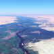 4K Flying Over Nile River - VideoHive Item for Sale