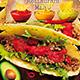 Mexican Menu - GraphicRiver Item for Sale