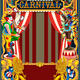 Carnival Poster Circus Theme - GraphicRiver Item for Sale