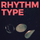 FCP Rhythmic Typo Promo - VideoHive Item for Sale