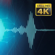 Futuristic DJ Audio Waves - VideoHive Item for Sale