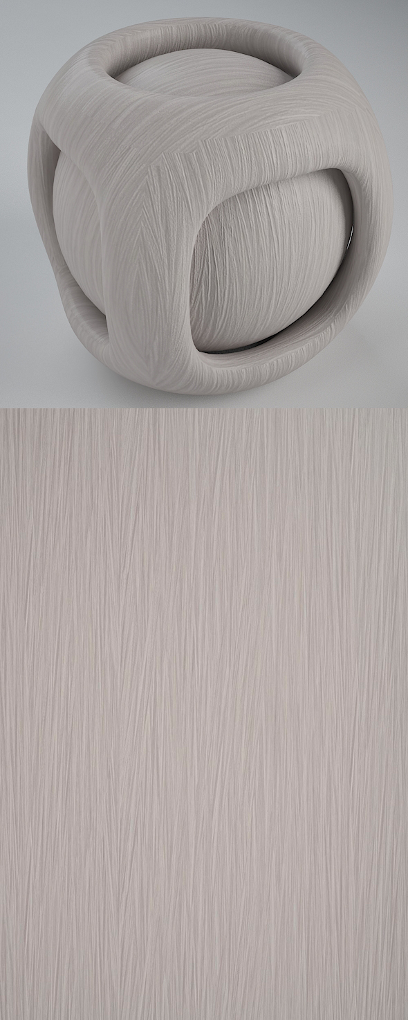 Real Plywood Vray Material Grey Recomposed Wood - 3DOcean Item for Sale
