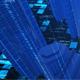 Digital Data City Blocks - VideoHive Item for Sale
