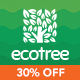 Ecotree - Organic Food WordPress Theme - ThemeForest Item for Sale