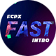 FCPX Fast Logo Opener - VideoHive Item for Sale
