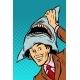 Carnival Shark Costume - GraphicRiver Item for Sale