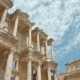 Efes Ancient Greek City in Present Day Izmir, Turkey - VideoHive Item for Sale