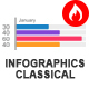 Infographics classical - VideoHive Item for Sale