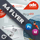 Drone Technology Flyer Templates - GraphicRiver Item for Sale